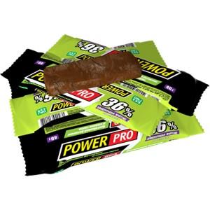 Протеиновый батончик 36% со вкусом орехов