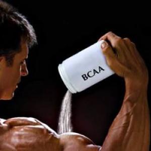 Что такое BCAA в спортивном питании?>